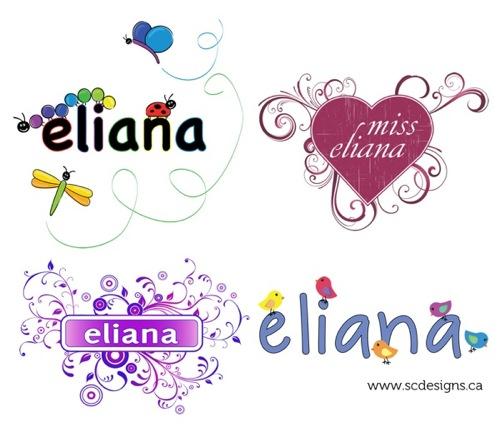 eliana
