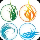 Four Elements by FreeTransform