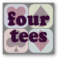 the four tees